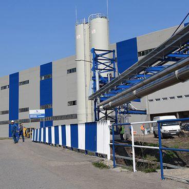 Fabriek Myszków Sp. z o.o.