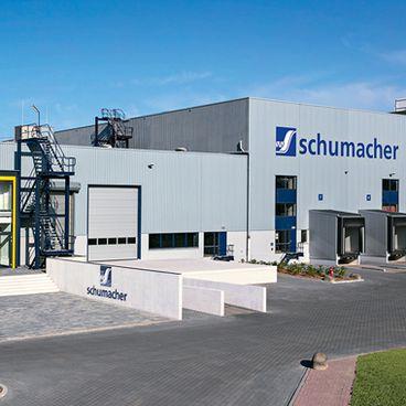 Fabriek Breda