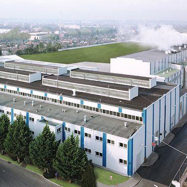 Fabriek Grudziądz Sp. z o.o.