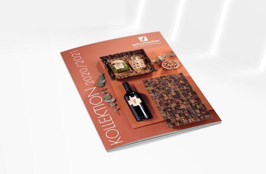 Catalogue principal emballages-cadeaux 2020/ 2021