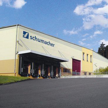 Fabriek Hauenstein