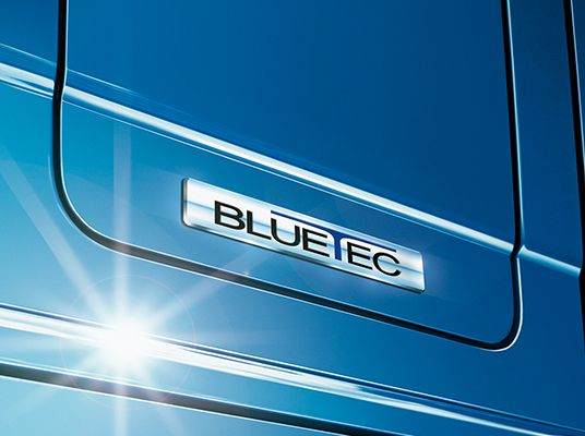 Logo Bluetec
