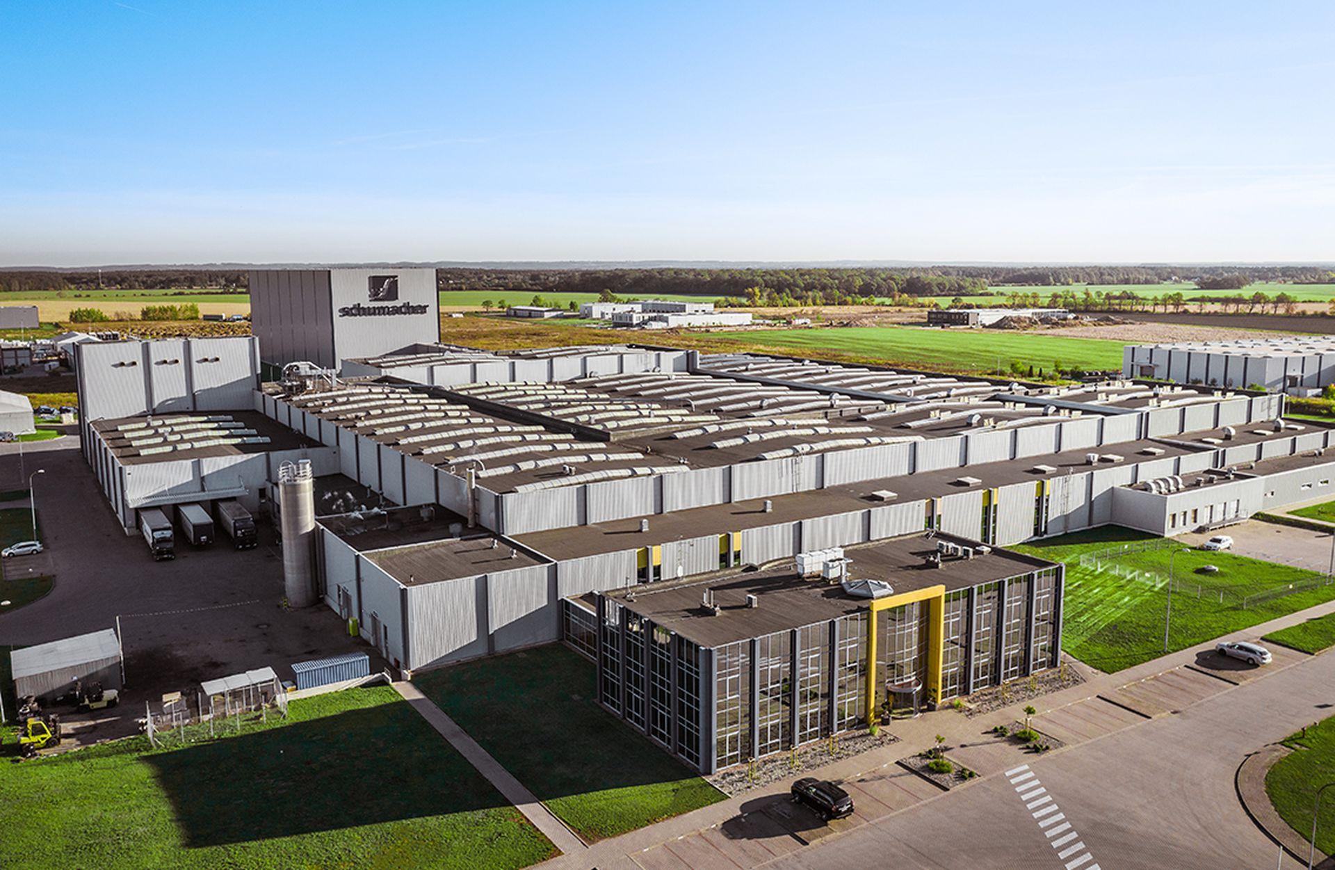 Fabriek Wrocław