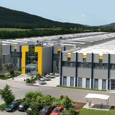 Fabriek Sonneberg