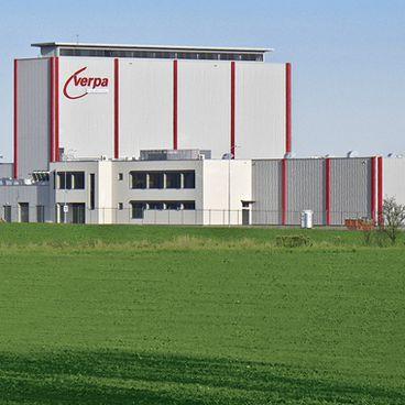 Verpa Folie-Wrocław Sp. z o.o.