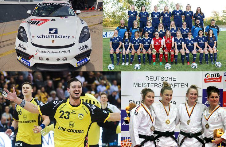 Schumacher Packaging is betrokken bij de sponsoring van sportactiviteiten in de regio